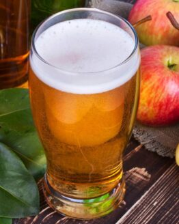 Imported Cider - RTDs