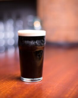 Imported Stout & Porter