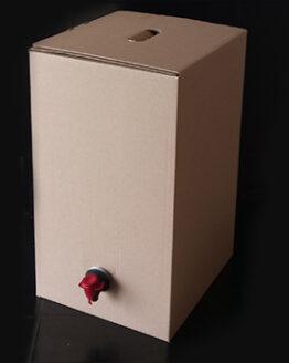 Ασκοί - Wine in Box