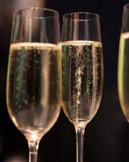Αφρώδες Οίνοι - Champagne