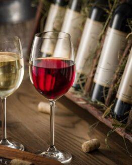 Ενισχυμένοι οίνοι
