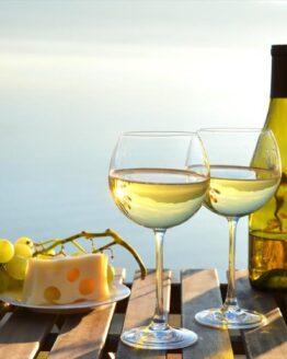 White Wines – Λευκά Κρασιά