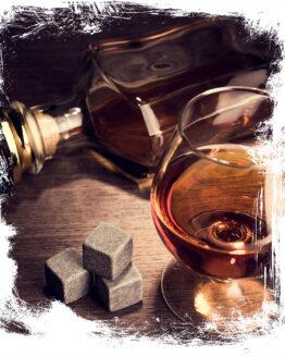 Cognac - Brandy